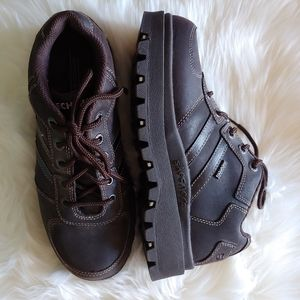 Sketchers women's ankle boots